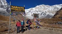 Annapurna Base Camp Trekking, Kathmandu, Multi-day Tours