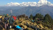 Annapurna Panaroma, Kathmandu, Multi-day Tours
