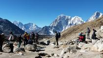 Everest Base Camp Trekking, Kathmandu, Multi-day Tours