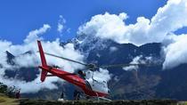Everest Heli Tour, Kathmandu, Helicopter Tours