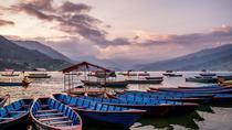 Kathmandu, Chitwan, Pokhara Tour With Rafting, Kathmandu, Multi-day Tours