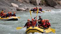 White Water River Rafting from Kathmandu, Kathmandu, White Water Rafting