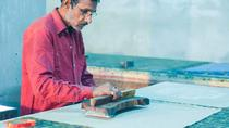 Block Print Master Class, Jaipur, Painting Classes