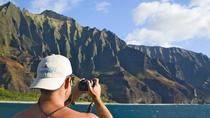 Na Pali Coast Catamaran Snorkeling Cruise with Lunch, Kauai, Catamaran Cruises