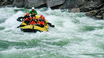 Classic Rafting, Central Norway, 4WD, ATV & Off-Road Tours