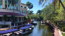Fort Lauderdale Tour with Boat Ride and Light Lunch Included - from Miami, フォートローダーデール