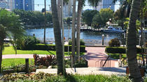 Fort Lauderdale Tour with Boat Ride and Light Lunch Included, Fort Lauderdale, Cultural Tours