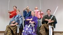 Samurai School: Samurai for a Day, Kyoto, Half-day Tours