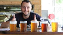 Capital 3in3 - 3 Craft Beer Hotspots in 3 Hours, Canberra, Day Trips