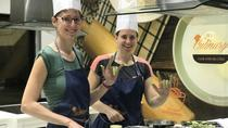 Culinary Craft, Indian Cooking Workshop, Complete Hands-On, Mumbai, Cooking Classes