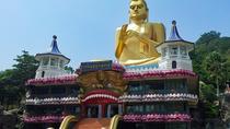 07 Days Classic Sri Lanka Tour, Colombo, Cultural Tours