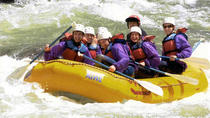 Take an Adventurous Rafting Tour !, Colombo, 4WD, ATV & Off-Road Tours
