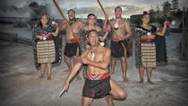Hangi Pie Experience, Rotorua, Attraction Tickets