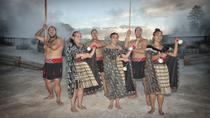 Whakarewarewa, The Living Maori Village Guided Tour with Optional Hangi Meal, Rotorua, Hop-on ...