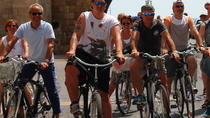 3-Hour Historic Bari Bike Tour, Bari