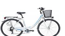Bari Bike Rental, Bari, City Tours