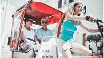 Bari Rickshaw Tour, Bari, Cultural Tours