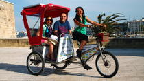 Historic Bari Rickshaw Tour, Bari, Bike & Mountain Bike Tours