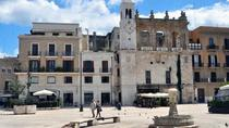 Historic Bari Walking Tour, Bari, Walking Tours