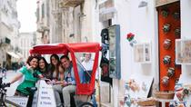 Lecce Shopping Tour by Rickshaw, Lecce, Shopping Tours