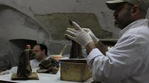 Lecce Sightseeing Bike Tour and Papier-Mâché Workshop, Lecce, Private Sightseeing Tours