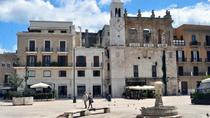 Private Bari Walking Tour with Food Tastings, Bari, Walking Tours