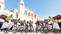 Private Tour: Rickshaw City Tour and Cooking Class in Bari, Puglia, Walking Tours
