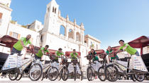 Private Tour: Rickshaw City Tour and Pasta Making Experience, Bari, null
