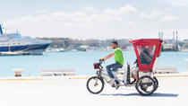 Private Tour: Rickshaw City Tour in Bari, Puglia