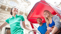 Private Tour: Rickshaw City Tour in Lecce, Puglia, Private Sightseeing Tours