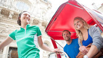 Rickshaw City Tour in Lecce, Lecce, Walking Tours