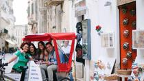 Shopping in Lecce by Rickshaw, Lecce, Shopping Tours
