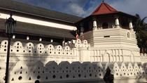 Private day tour to Kandy and Pinnawala from Colombo, Colombo, Day Trips