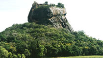 Private day tour to Sigiriya and Dambulla from Colombo, Colombo, Day Trips
