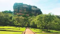 Private day tour to Sigiriya and Dambulla from Negombo, Negombo, Day Trips