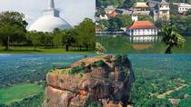 Sri Lanka top 7 tour ( 7 days , 7 Cities , 7 Sites ), Colombo, Multi-day Tours