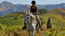 Balkan Horse Riding - Glozhene Monastery Ride, Sofia, 4WD, ATV & Off-Road Tours