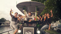 Prague: 2-Hour Beer Bike tour, Prague, Bike & Mountain Bike Tours