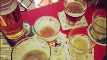Budapester Craft Beer Walking Tour, Budapest, Bar, Club & Pub Tours