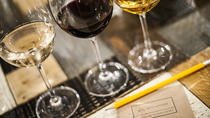 Hungarian Wine Tasting in Budapest, Budapest, Day Trips