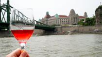 Privétour: Wijnproefcruise over de Donau in Boedapest, Budapest, Private Sightseeing Tours