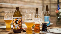 Small-Group Craft Beer Tasting with Charcuterie in Budapest, Budapest, Food Tours