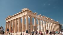 Private Athens Tour: Panoramic Tour - Acropolis - New Acropolis Museum - Plaka - Thision, Athens,...