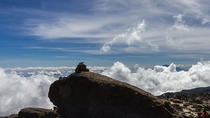 5 Days Kilimanjaro Trekking - Marangu Route, Arusha, City Tours
