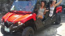 4-Hour Nassau Buggy Ride and Beach Tour, Nassau, 4WD, ATV & Off-Road Tours