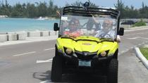 4X4 6-Seater Buggy Rental in Nassau, Nassau