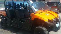 4X4 6-Seater UTV Rental a Nassau, Nassau, Self-guided Tours & Rentals