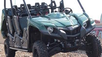 4X4 6-Seater UTV Rental in Nassau, Nassau, Bus & Minivan Tours