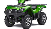 ATV-Vermietung, Nassau, 4WD, ATV & Off-Road Tours