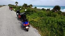 Excursion guidée dans Nassau en scooter, Nassau